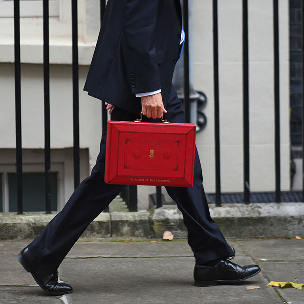 March Budget 21 – Key changes for businesses & self-employed