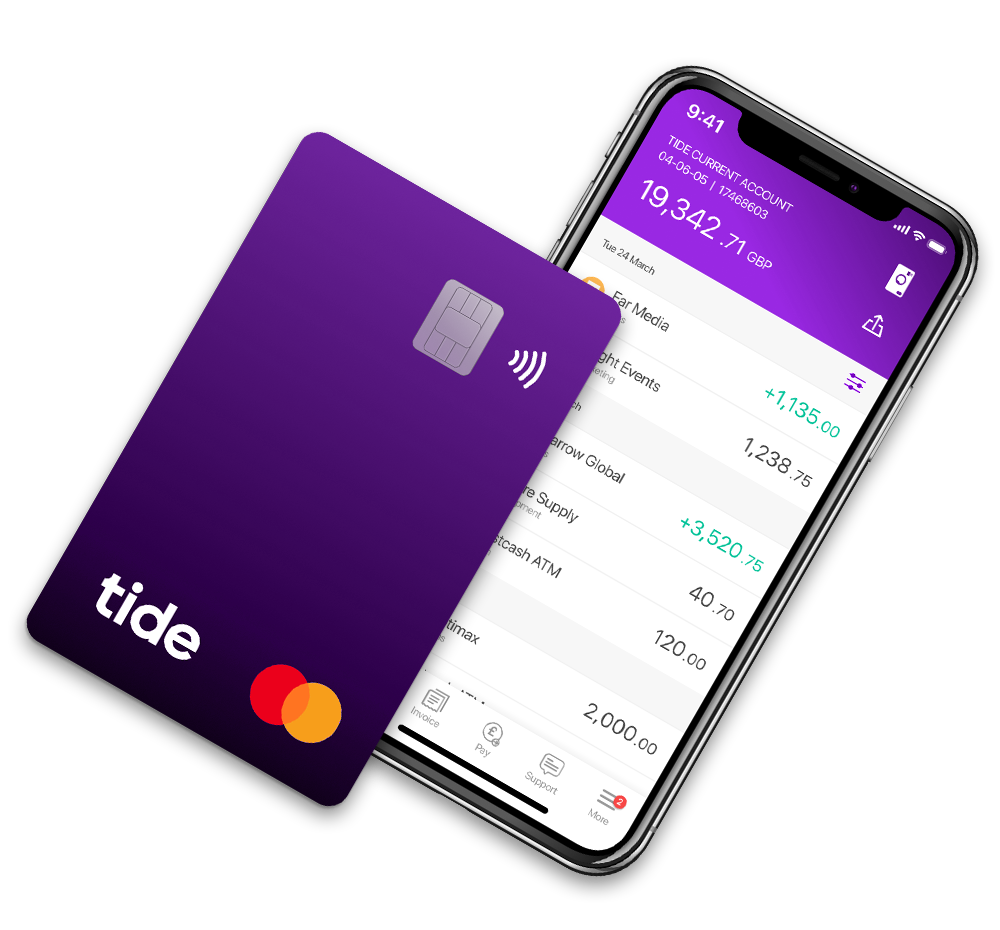 Tide Banking Partners